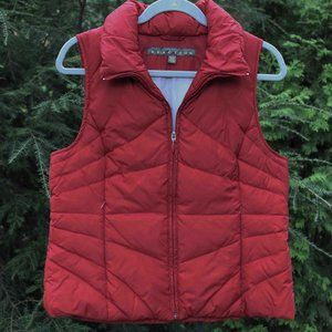 Kenneth Cole Reaction Down Puffer Vest